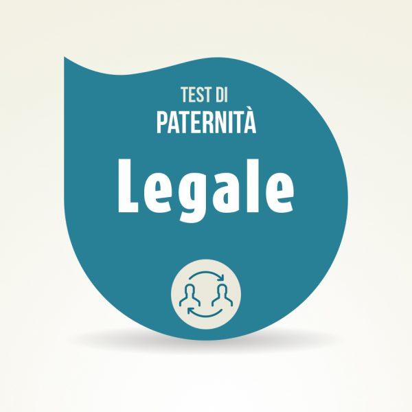 Test di paternità legale