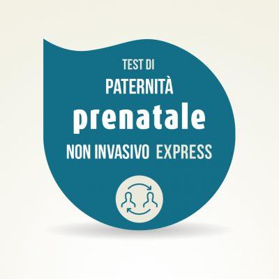 Test di paternità prenatale